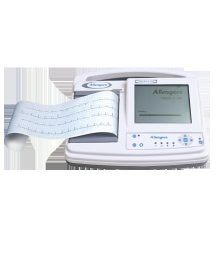 Electrocardiograph (ECG) Image