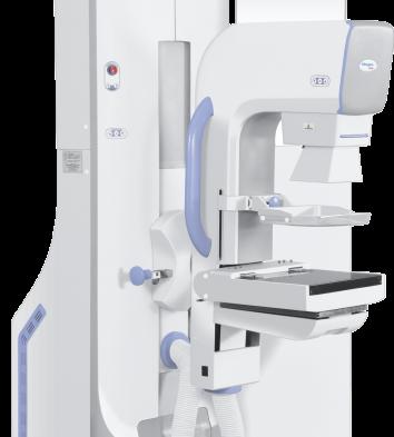 Mammography (Analog / Digital)