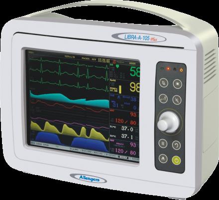 Multipara Monitor (MPM) Image