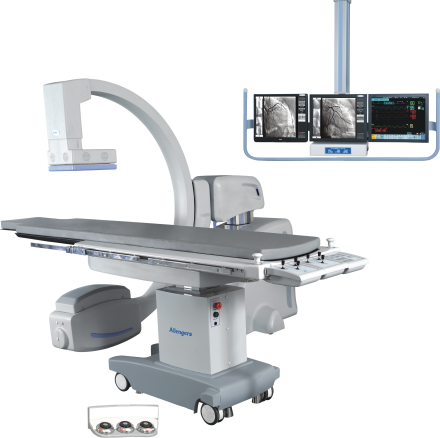 Mobile Cathlab Image