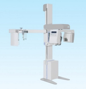 Smart Pan | Orthopantomograph Image