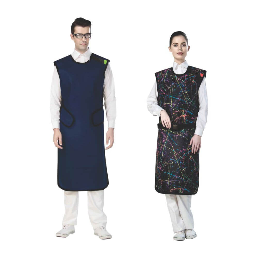 Coat Apron (Radiation Protection) Image