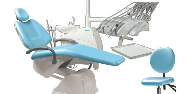 Dental Chair (DIAMOND)
