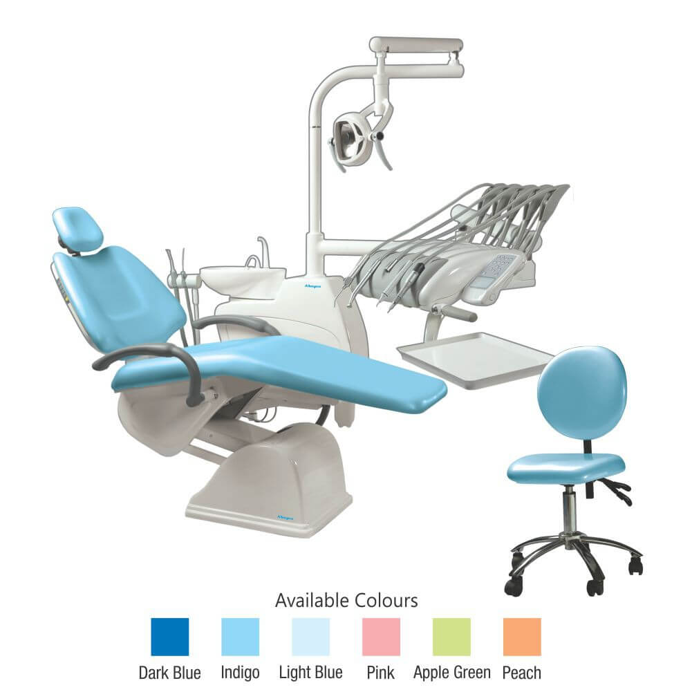 Dental Chair (DIAMOND) Image