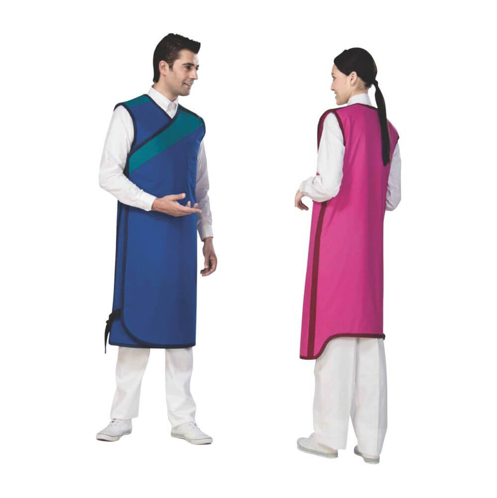 Double Sided Apron (Radiation Protection) Image