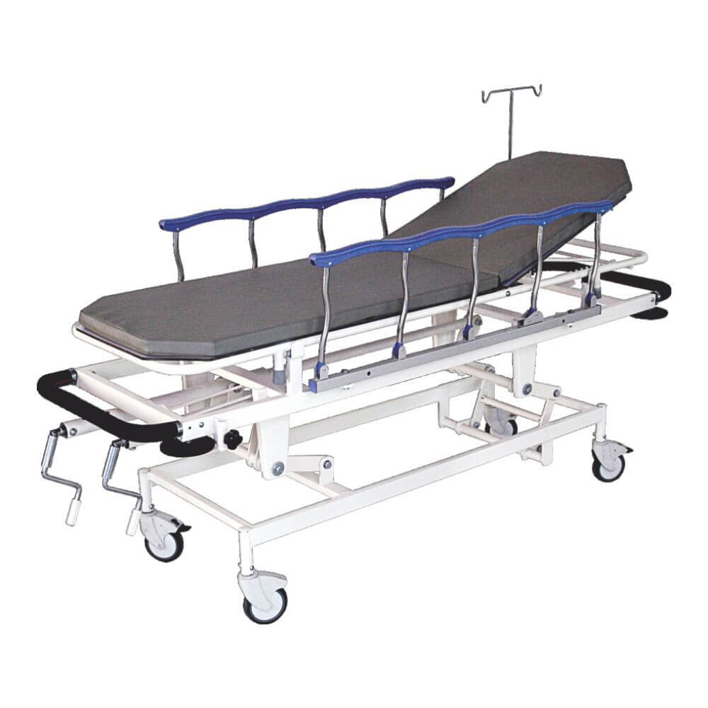 Emergency & Recovery Trolley Image