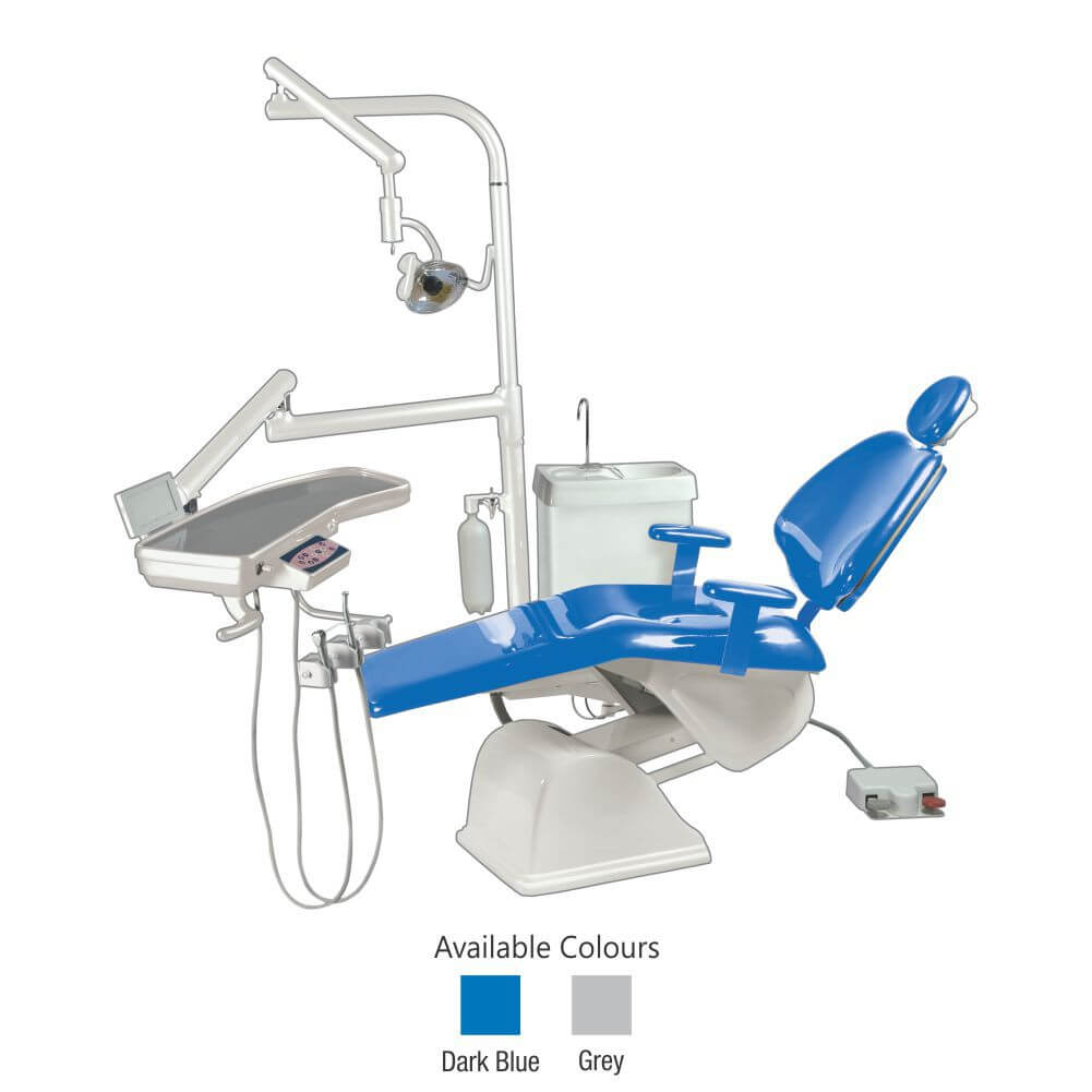Dental Chair (Gold) Image