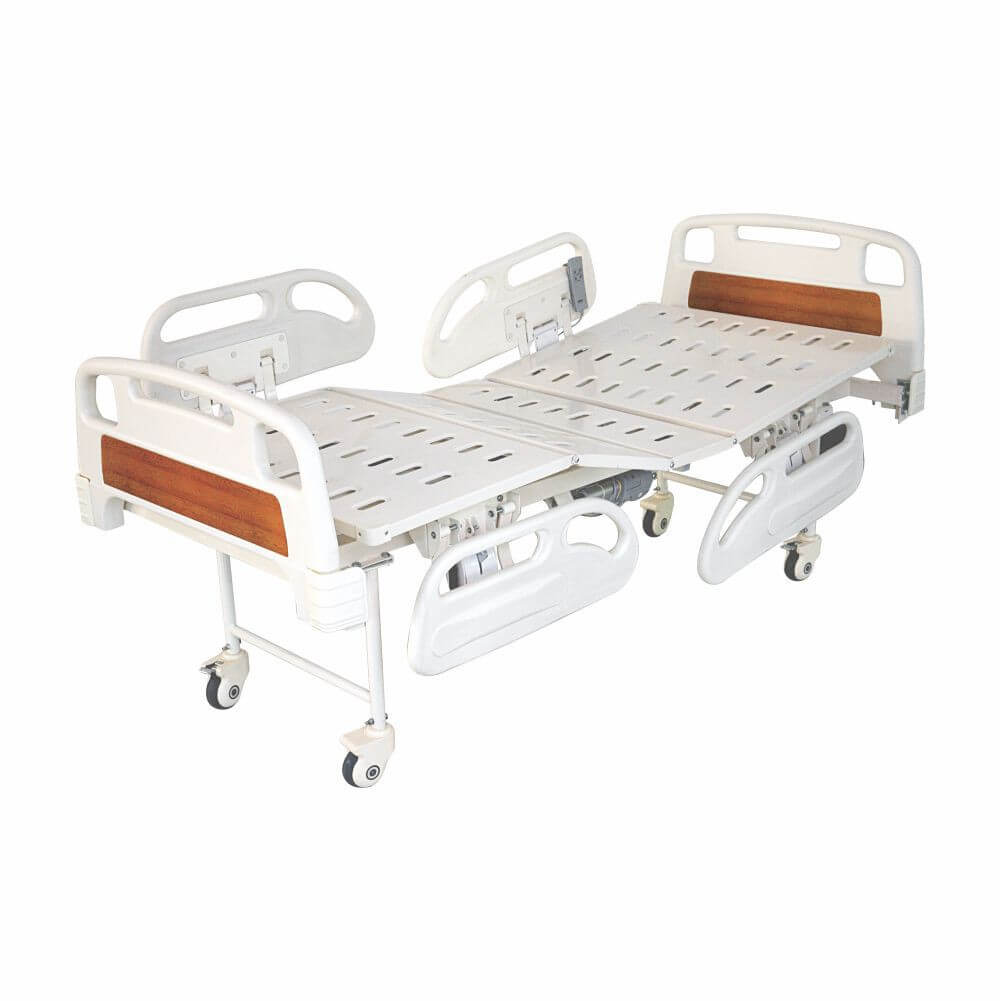 HOSPITAL FOWLER BED ELECTRIC Image