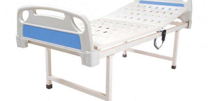 HOSPITAL SEMI FOWLER BED ELECTRIC