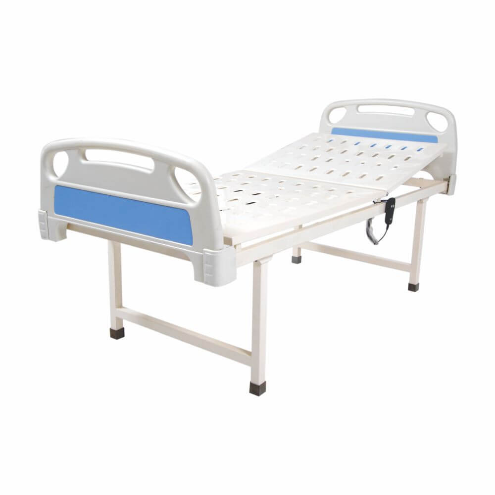 HOSPITAL SEMI FOWLER BED ELECTRIC Image