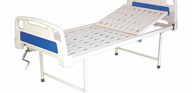 HOSPITAL SEMI FOWLER BED MECHANICAL