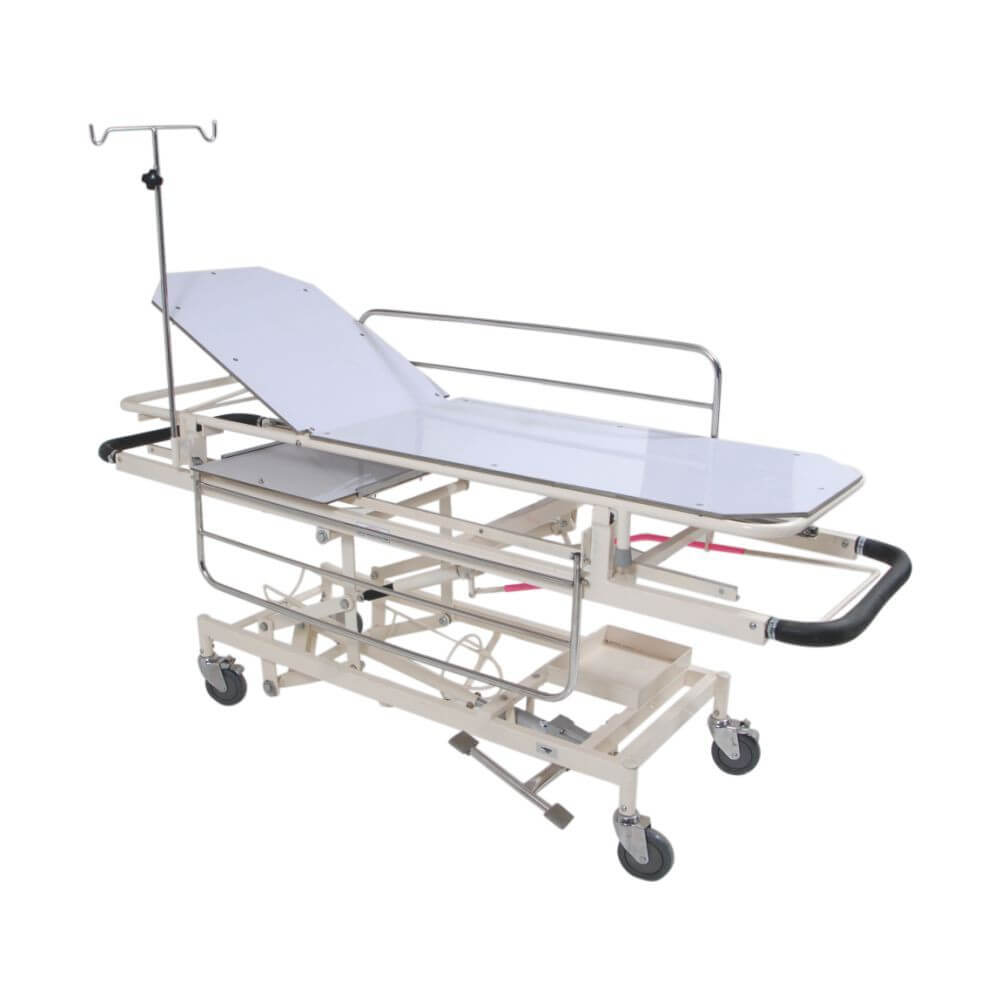 Hydraulic Emergency & Recovery Trolley Image