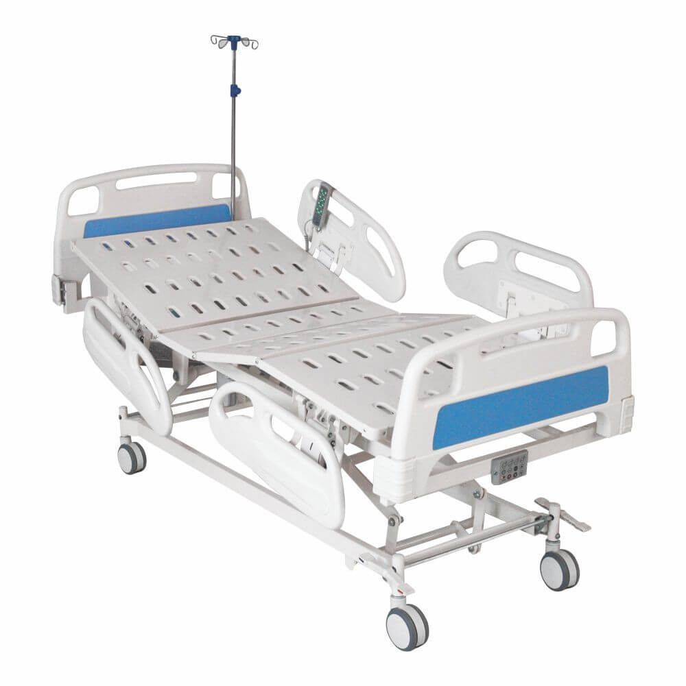 ICU BED ELECTRIC Image