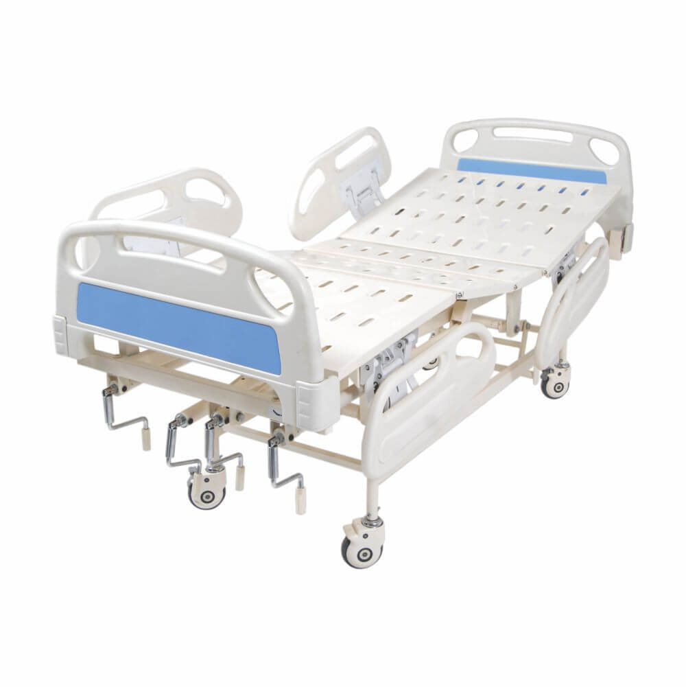 ICU BED MECHANICAL Image