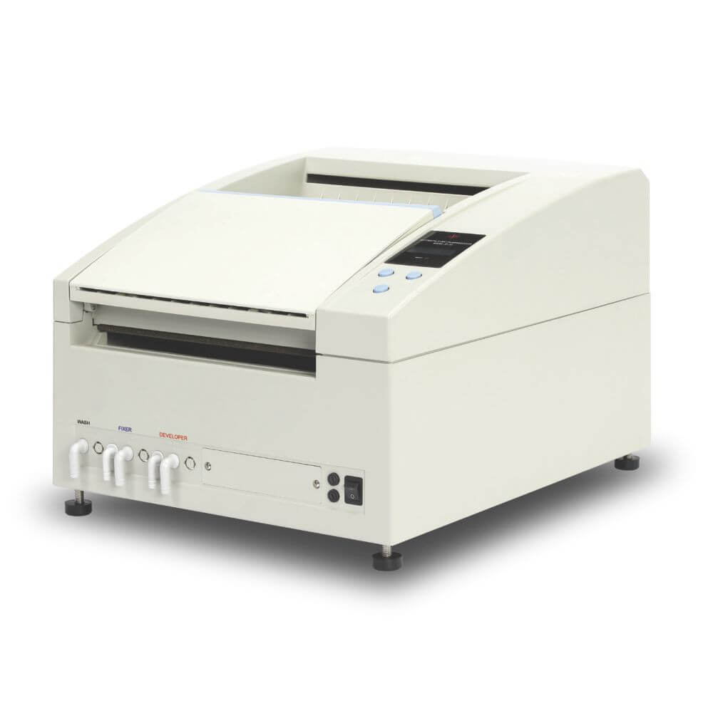 AUTOMATIC X-RAY FILM PROCESSOR (JP 33) Image