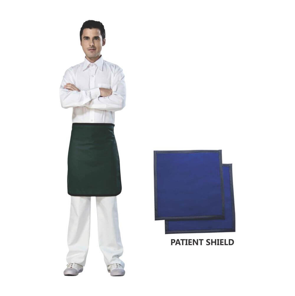Lower Body Protection (Radiation Protection) Image