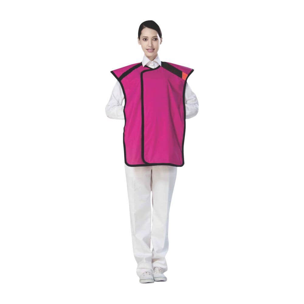 Panoramic Apron (Radiation Protection) Image