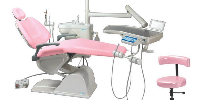 Dental Chair (PLATINUM)