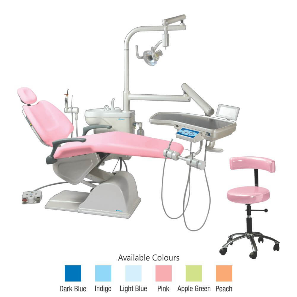 Dental Chair (PLATINUM) Image