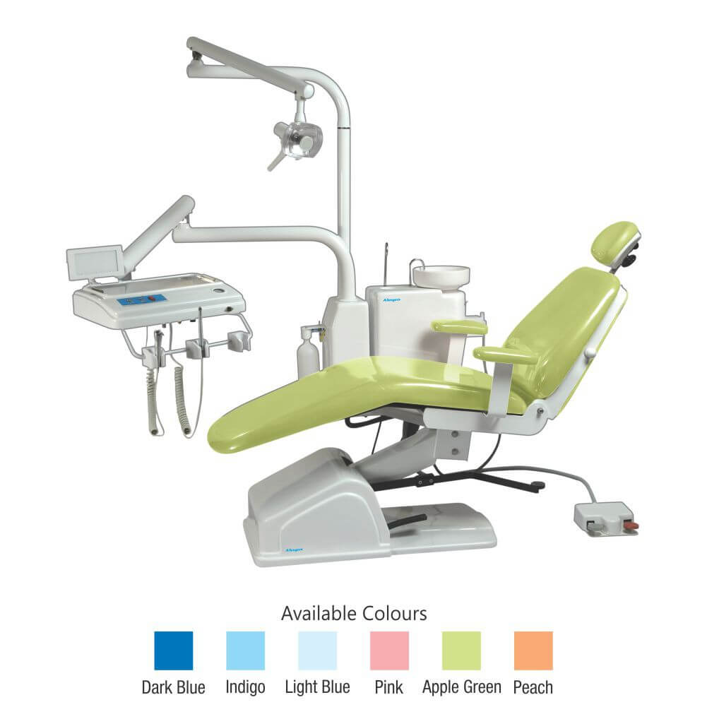 Dental Chair (SILVER) Image