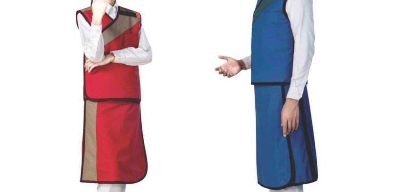 Skirt & Vest (Radiation Protection)