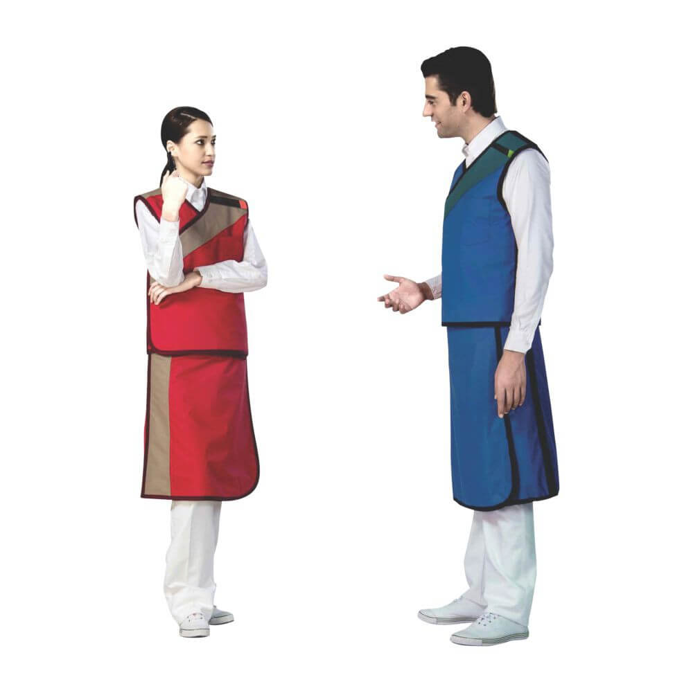Skirt & Vest (Radiation Protection) Image