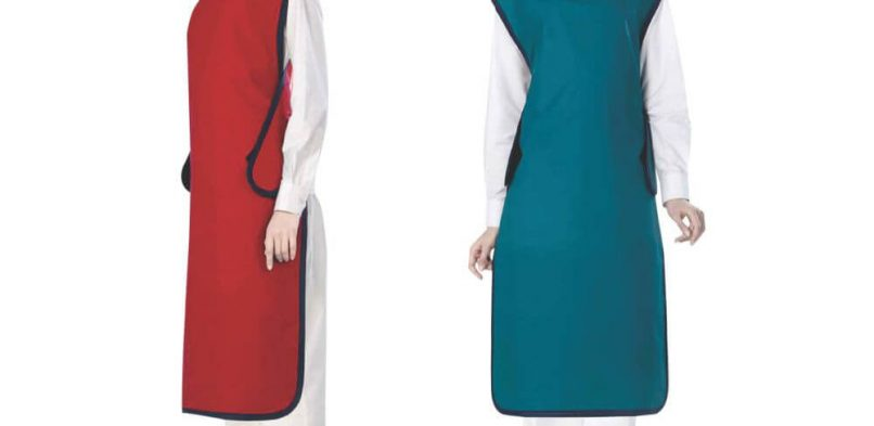 Surgical Apron (Radiation Protection)