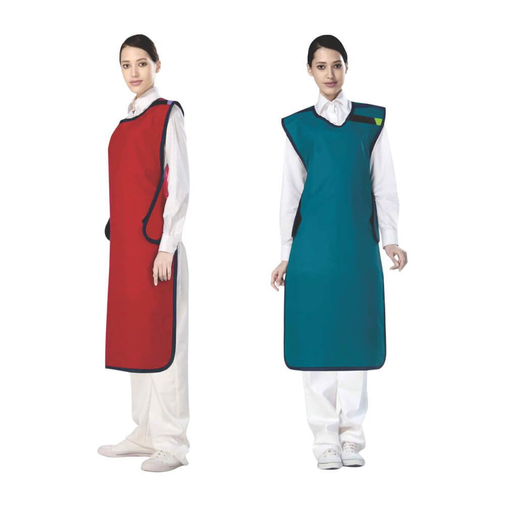 Surgical Apron (Radiation Protection) Image
