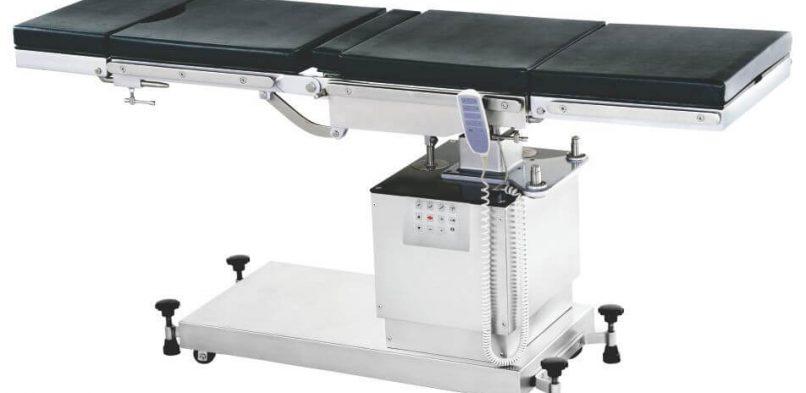 OT Table (Allengers – ECR)
