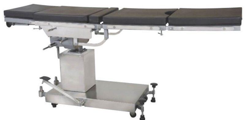 OT Table (Allengers – HCR)