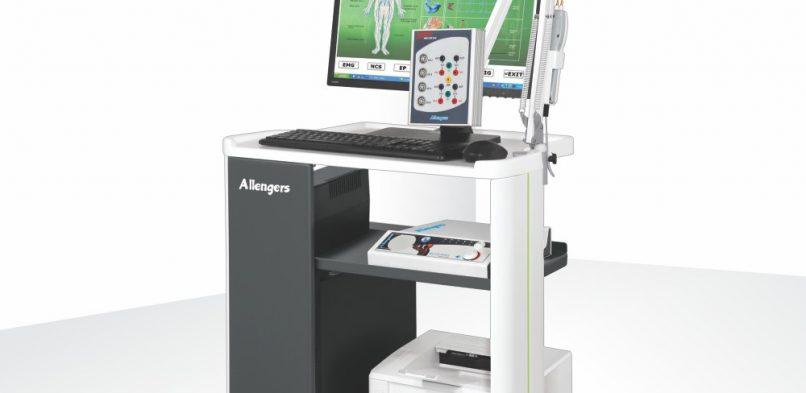 Electromyograph (EMG)