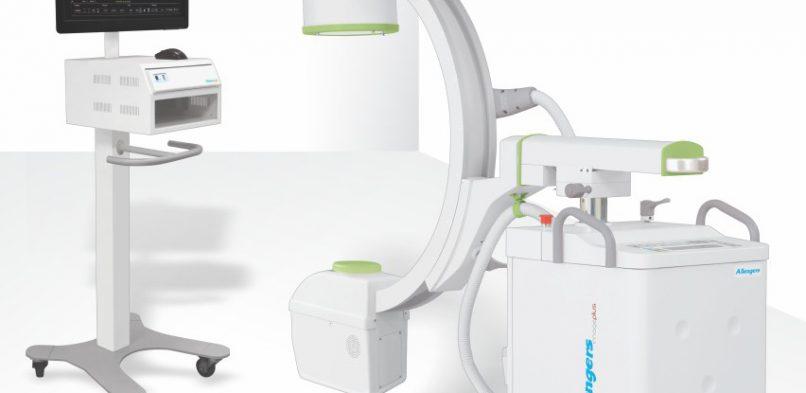 C-ARM IMAGE PLUS HD